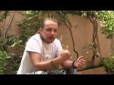 Призёр 'Битвы экстрасенсов' Дмитрий Троцкий   интервью в г  Путтапарти 2012