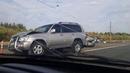 Авария трасса илек оренбург