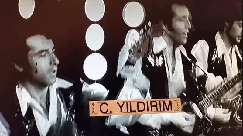 Cevdet Yildirim