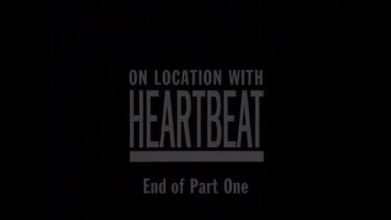 Heartbeat s02 Extras