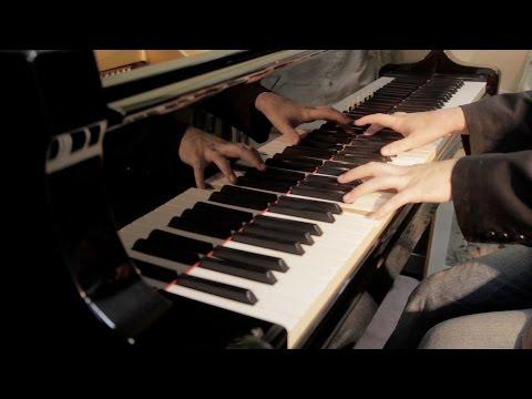 Edvard Grieg - Peer Gynt : Morning Mood - Piano Solo | Leiki Ueda