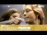 UFC 228 Embedded  Vlog Series - Episode 2