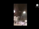 فيديو .. عاصفة مكة المُهيبة الأحد 8_⁄12_⁄1439