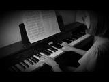 Schindler's List Theme - Kalcheva Elizabeth (piano)