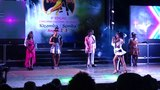 National Kizomba Competition Angola - Dance-off Finale of the Top 5