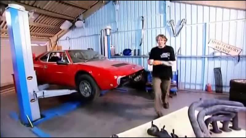 WD 66 FERRARI DINO 308 GT4