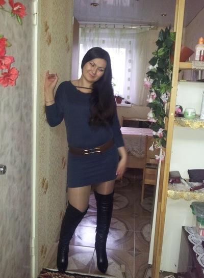 Самира Никонорова, 10 октября 1988, Мурманск, id171407643