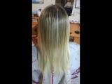 ботокс для волос Ксения Тишман Челябинск