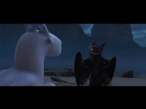 How to Train Your Dragon - The Hidden World - First Official Trailer IGN VERSION