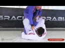 Counter to Leg Drag from De La Riva Guard