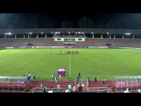 TIMOR-LESTE vs BRUNEI DS (AFF Suzuki Cup 2018 Qualifying Rounds First Leg)