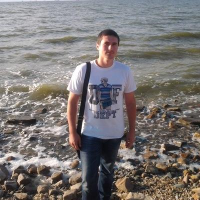 Василий Гусев, 2 июня 1994, Тихорецк, id188914297
