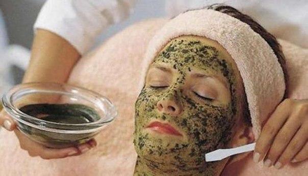 Реальное омоложение кожи лица