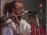 Сергей Курёхин и Поп-Механика (Музыкальный ринг)