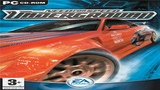 The Crystal Method - Born Too Slow (Need For Speed Underground OST) HQ