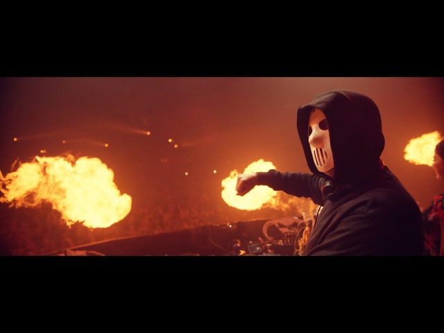 Furyan Angerfist - HOAX (Official Music Video)
