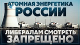 Атомная энергетика России. Либералам смотреть запрещено (aftershock.news)