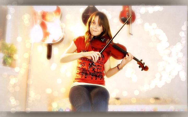 Dancing Bear American Fiddle Reel