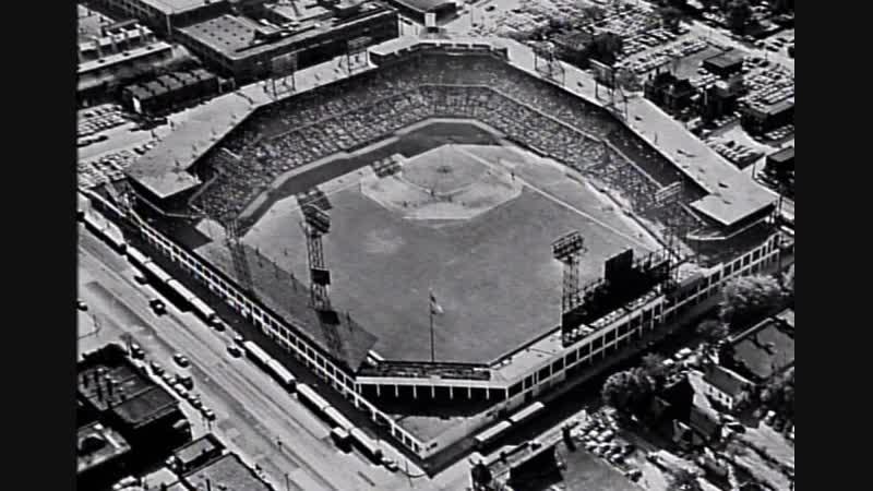Бейсбол. 8-й иннинг (1960-1974). Совершенно иная игра.
