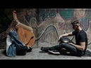 Requiem for a Dream Soundtrack Bandura Hang Happy Drum