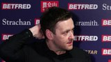 Ricky Walden on his defeat to Judd Trump