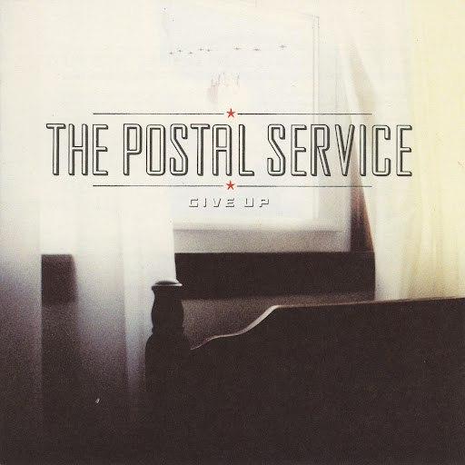The Postal Service альбом Give Up