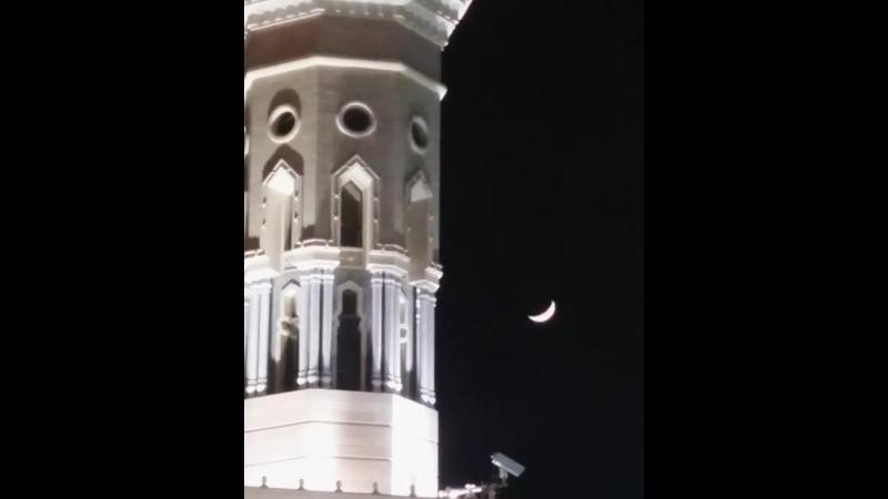 تراويح 3 رمضان ❤ من رحاب مسجد رسول الله ﷺ الشيخ أحمد الحذيفي Taraweeh 3 ramadan Masjid Al-Nabawi