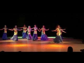 Varda group- oriental
