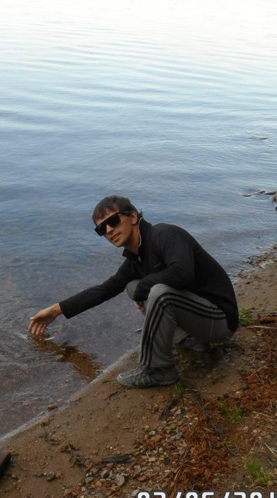 Алексей Суетин, 18 октября , Миасс, id120822177