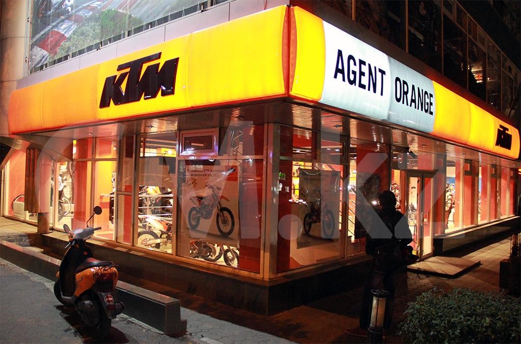 Проектирование и строительство бутика Алматы