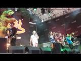 Distemper -Все пиздят, live, фестиваль улетай 2018 20.07.2018