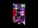180609 Yubin - 숙녀 (淑女)  Lady @ Show! Music Сore