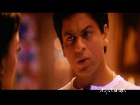 Shahrukh. Долгожданная встреча (фанвидео)