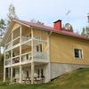 Pajuranta Holiday Homes Parikkala Finland
