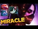 Miracle- 7.07 Patch NEW Templar Assassin vs. RAMZES MK Dota 2 (Full Gameplay )