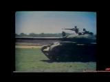Возможности танка Т-62 и методы борьбы с ним.