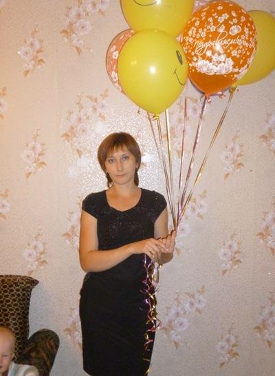 Любовь Гумерова, 9 февраля 1982, Санкт-Петербург, id152738641