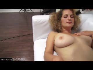 [ mothers &  pov first person &  mature &  casting / grandmothers , cumshot in mouth , in oil , riding dick , shaved , ]