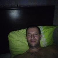 Анкета Семён Васильев