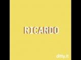 Ricardo Milos is our god