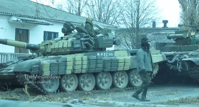 На Донбассе изменения: ЛДНР готовятся к войне и стягивают войска