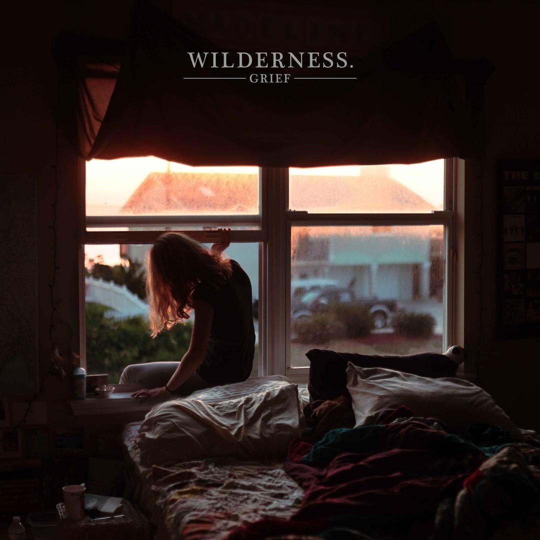 Wilderness. - Grief [EP] (2019)