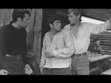 Никто не хотел умирать (1965) историческая кинодрама о гражданской войне в Литве.