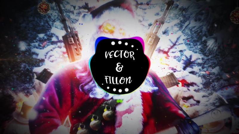 VECTOR FILLON Christmas Attack
