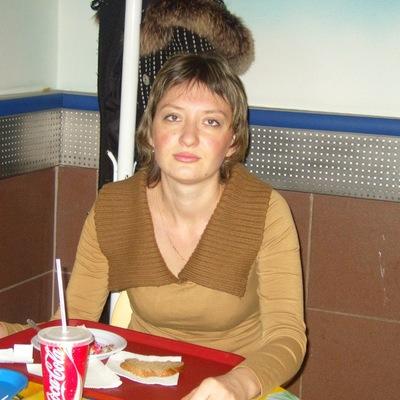 Ольга Лукьянова, 19 ноября 1991, Одесса, id207598218