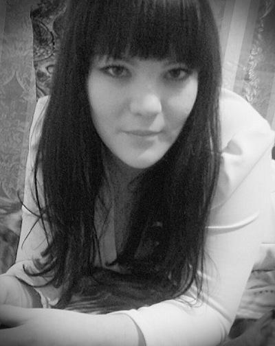 Оля Сороковикова