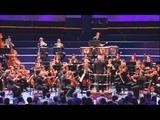 Beethoven Symphony No 8 in F major - BBC Proms 2012 (Daniel Barenboim)