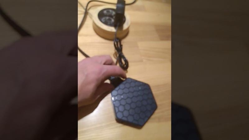 HDMI T95Z plus Problem