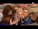 Х-фактор-5 Ирина Василенко - История Пятый прямой эфир(06.12.2014)