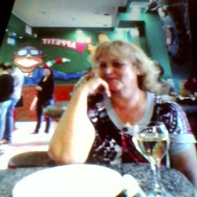 Валентина Панченко, 26 октября 1999, Киев, id223073586